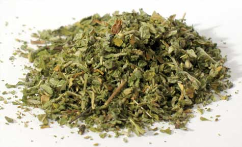 Damiana Leaf cut 1oz