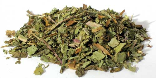 Dandelion Leaf cut 1oz