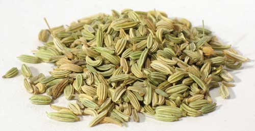 Fennel Seed 1oz