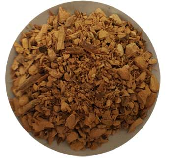 Galangal Root cut 1oz