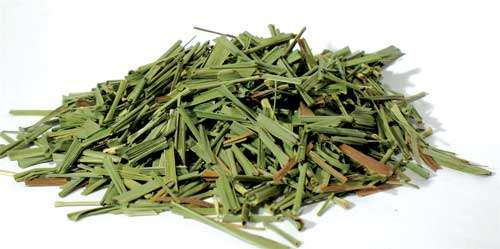 Lemongrass cut 1oz