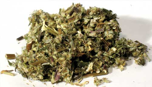 Mugwort cut 1oz