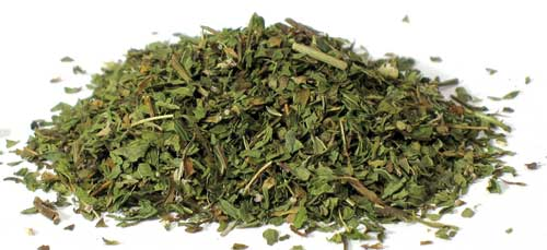 Spearmint cut 1oz