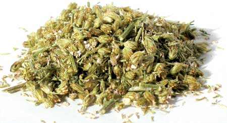 Yarrow Flower 1oz