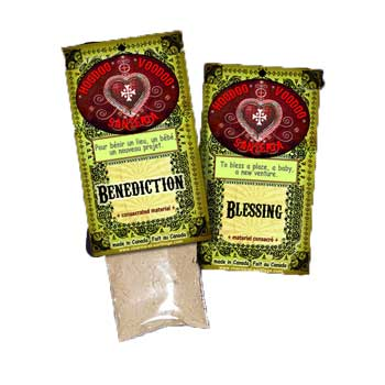 Blessing Hoodoo Powder