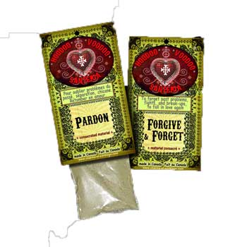 Forgive & Forget Hoodoo Powder