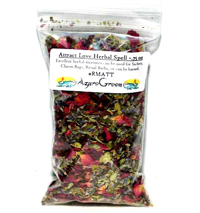 Attract Love Herbal