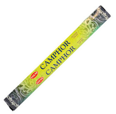 Camphor Stick Incense