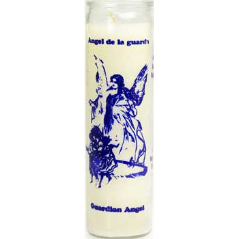 Guardian Angel Protection 7-Day Jar Candle