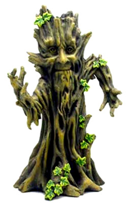 Happy Tree Incense Holder