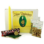New Beginnings Ritual Spell Kit