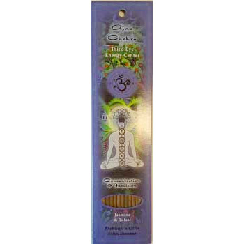 Third Eye Chakra Stick Incense