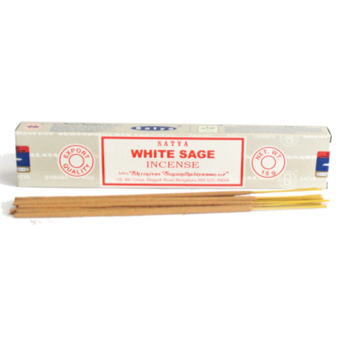 White Sage Stick Incense